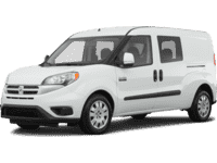 null Ram ProMaster City Wagon Reviews