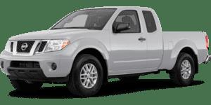 2019 Nissan Frontier in Tamuning, GU