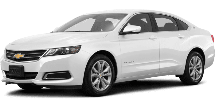 9a33217a1e 2019 Chevrolet Impala Prices