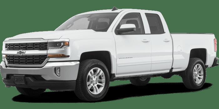 2019 Chevrolet Silverado 1500 Ld Prices Reviews Incentives Truecar
