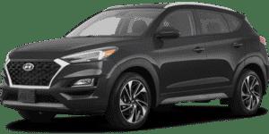 2020 Hyundai Tucson in Kirkland, WA