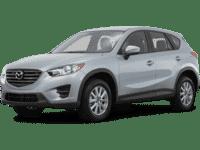 2016 Mazda CX-5 Reviews