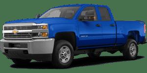 2019 Chevrolet Silverado 2500HD in Bellevue, NE