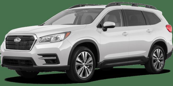 2019 Subaru Ascent Prices Incentives Dealers Truecar