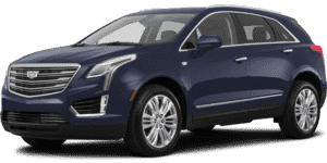 2017 Cadillac XT5 in Fife, WA