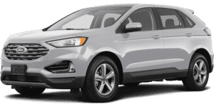2019 Ford Edge in McKinney, TX