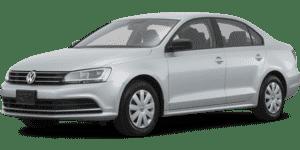 2016 Volkswagen Jetta in Muscle Shoals, AL