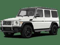 2017 Mercedes-Benz G-Class Reviews