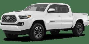 2020 Toyota Tacoma in Stuart, FL