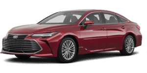 2020 Toyota Avalon in Englewood, CO