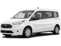 2018 Ford Transit Connect Wagon Reviews
