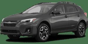 2020 Subaru Crosstrek in Trenton, ME