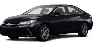 2016 Toyota Camry in Montclair, CA