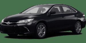 2017 Toyota Camry in Ridgeland, MS