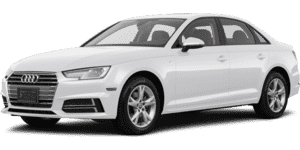 2019 Audi A4 in Livermore, CA