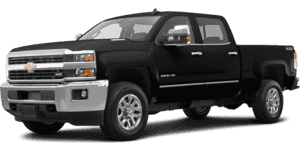 2017 Chevrolet Silverado 2500HD in Decatur, AL