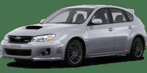 2012 Subaru Impreza WRX in Reynoldsburg, OH