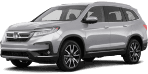 2019 Honda Pilot Prices