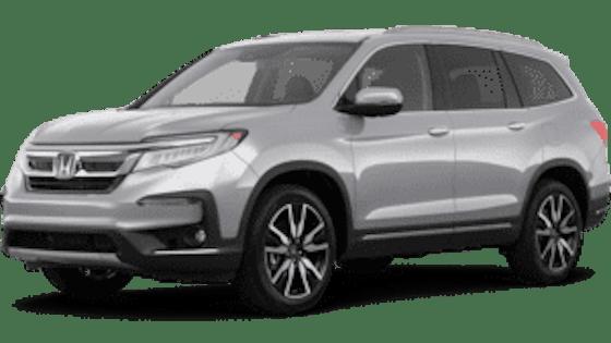 2019 Honda Pilot in Moss Point, MS 1