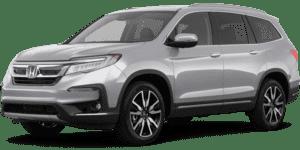 2020 Honda Pilot in Killeen, TX