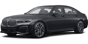 2020 BMW 7 Series in Chandler, AZ
