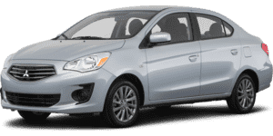 2019 Mitsubishi Mirage in Vero Beach, FL