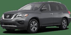 2020 Nissan Pathfinder in Newburgh, NY