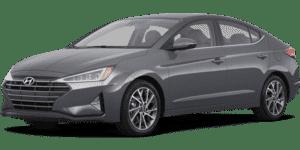 2020 Hyundai Elantra in Fremont, CA