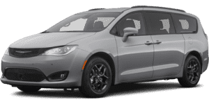 2020 Chrysler Pacifica in Malvern, AR