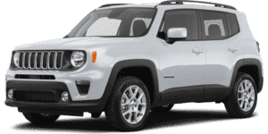 2020 Jeep Renegade in St. Peters, MO