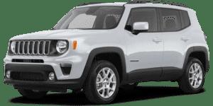 2020 Jeep Renegade in Warren, OR