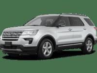 2018 Ford Explorer Reviews