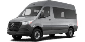 2019 Mercedes-Benz Sprinter Crew Van in San Francisco, CA