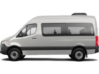 Mercedes-Benz Sprinter Passenger Van Trims