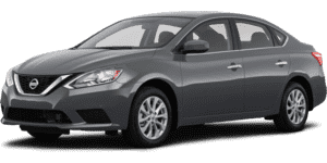 2019 Nissan Sentra in Greer, SC