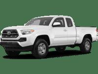 2017 Toyota Tacoma Reviews