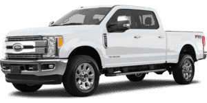 2019 Ford Super Duty F-350 Prices