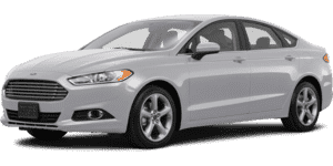 2016 Ford Fusion in Marion, IA