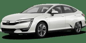 2019 Honda Clarity Prices