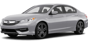 2017 Honda Accord in Cookeville, TN