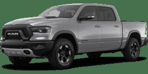 2019 Ram 1500 in Fresno, CA