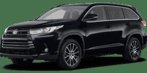 2019 Toyota Highlander in Grand Junction, CO