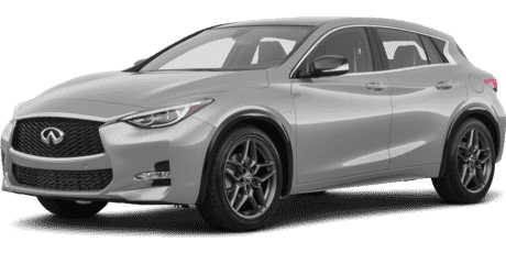 INFINITI QX30 Luxury FWD