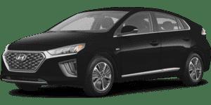 2020 Hyundai Ioniq in National City, CA