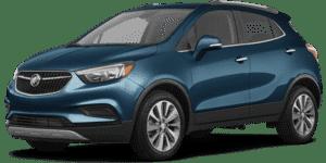 2020 Buick Encore in Sparta, IL