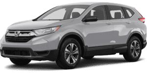 2019 Honda CR-V in Pasadena, CA