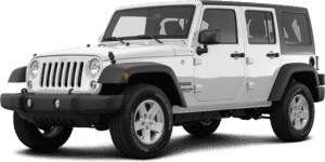 2017 Jeep Wrangler in Middletown, CT
