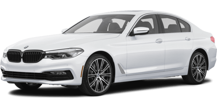 2018 Bmw 5 Series Prices Incentives Dealers Truecar