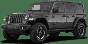 2020 Jeep Wrangler in San Fernando, CA