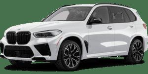 2020 BMW X5 M Prices